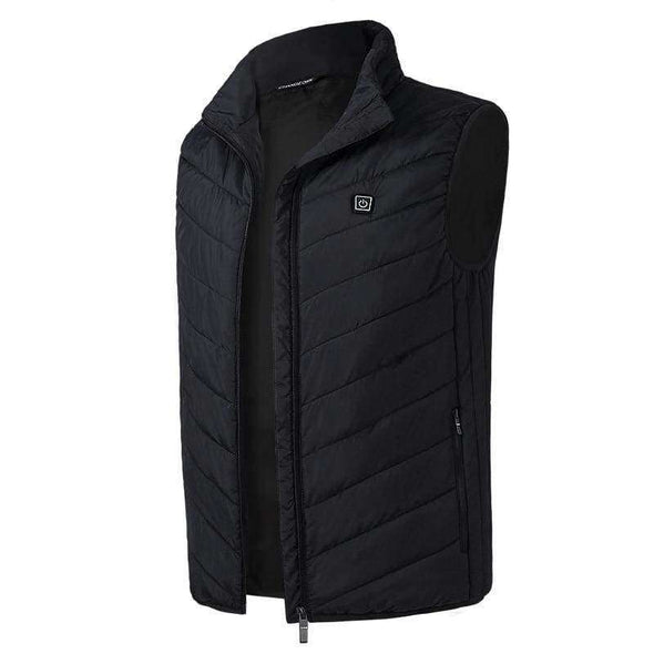 LTS Lightweight All Weather Vest ™ - Love Travel Share