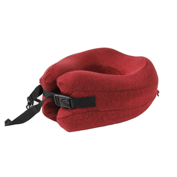 LTS Adjustable Travel Pillow
