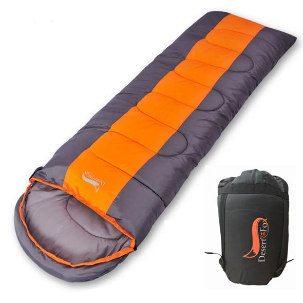 All Season Camping Sleeping Bag