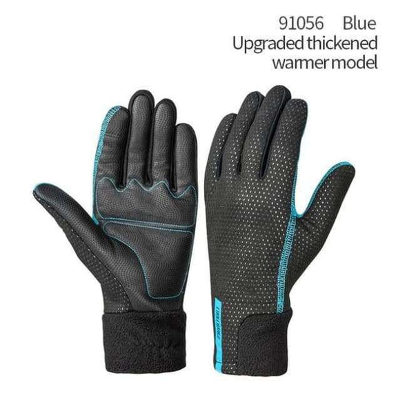 Thermal Water and Windproof Gloves - Love Travel Share