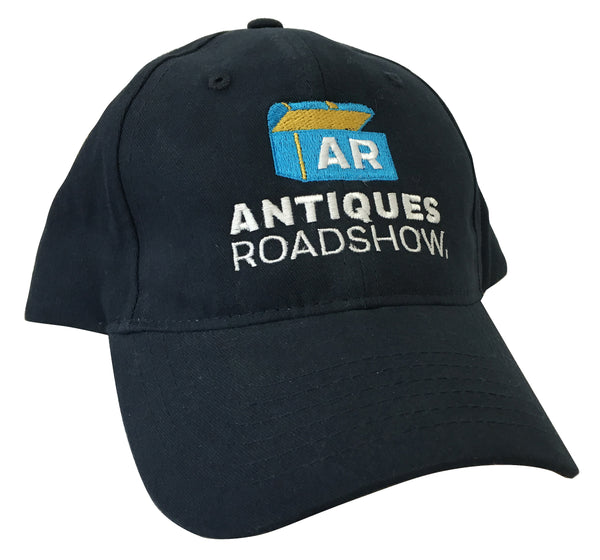 Antiques Roadshow Hat