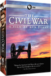 The Civil War: A Film by Ken Burns (6-DVD Set)