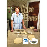 Gutes Essen: Good Eating in German-Russian Country Cookbook (Backordered)