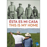 Ésta Es Mi Casa – This Is My Home DVD