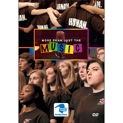 More Than Just The Music DVD