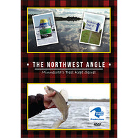 The Northwest Angle: Minnesota's Best Kept Secret DVD