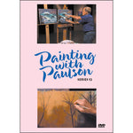 Painting with Paulson Series 12 DVD