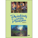 Painting with Paulson Series 15 DVD