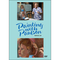 Painting with Paulson Series 20 DVD