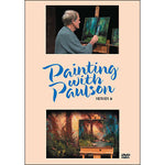 Painting with Paulson Series 6 DVD
