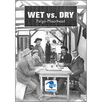 Wet vs. Dry DVD