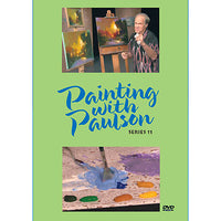 Painting with Paulson Series 11 DVD