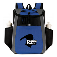 Prairie Public Cooler Backpack