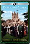Downton Abbey Season 4 (3-DVD Set)