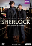 Sherlock Season One (2-DVD Set)