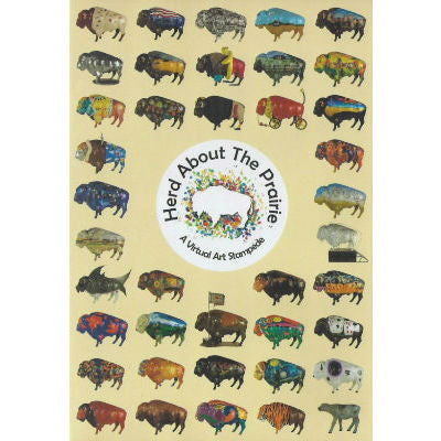 Herd About the Prairie DVD