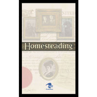 Homesteading DVD