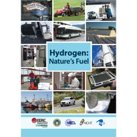 Hydrogen: Nature's Fuel DVD