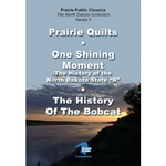Prairie Public Classics: The ND Collection Series II DVD