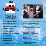 The Old Red Trail CD
