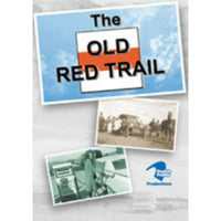 The Old Red Trail DVD