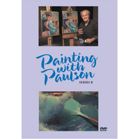 Painting with Paulson Series 8 DVD