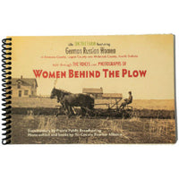 Women Behind the Plow Booklet