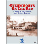Steamboats on the Red DVD