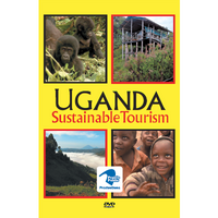 Uganda: Sustainable Tourism DVD
