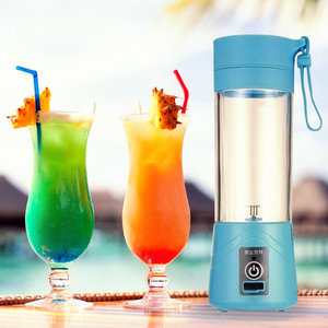USB Rechargeable Portable Juicer