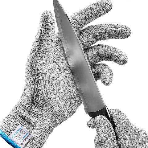 Cut Resistant Hero Gloves