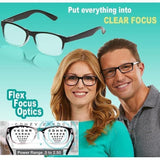 Autofocus Eyewear - One Power Readers