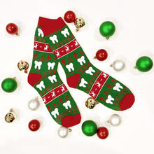 Holiday Spirit<br>(SOLD OUT) - DentalSocks ™