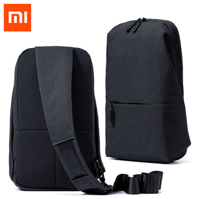 unisex polyester backpack xiaomi