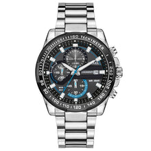 Load image into Gallery viewer, 11.4 Fans Seckill SMAEL Men  Date Wristwatch Casual Fashion Top Luxury Brand Stainless Steel SL-9089Quartz Watches Reloj