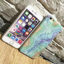 Load image into Gallery viewer, World Map Tup Case For iPhone