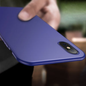 Super Thin iPhone X Case