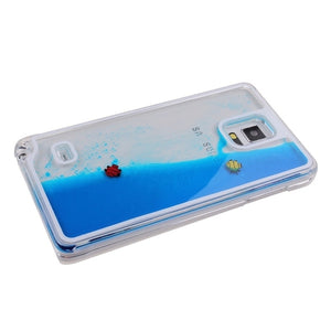 Swimming Fish Samsung Cases
