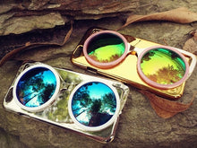 Load image into Gallery viewer, Sunglasses iPhone Case