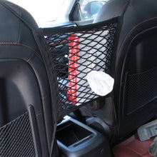 Load image into Gallery viewer, Universal Car Seat Storage Mesh