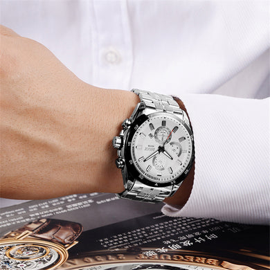 2011 Watches Men Clock Classic Fashion