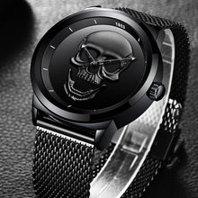 Load image into Gallery viewer, 2018LIGE Mens Watches Top Brand Luxury Mens Military Sports