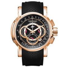 Load image into Gallery viewer, 2019 Reef Tiger/RT Designer Sport Watches for Men Rose Gold Quartz Watch with Chronograph and Date reloj hombre RGA3063