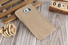 Load image into Gallery viewer, Wood Grain Samsumg Phone Case