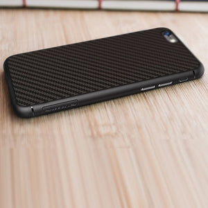Synthetic Fiber Premium Bumper Case