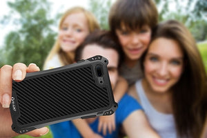 Outdoor Protective iPhone Case