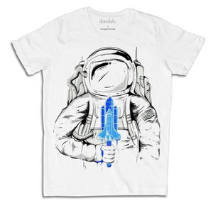 "T-Shirt Uomo ""Astro Ice"""