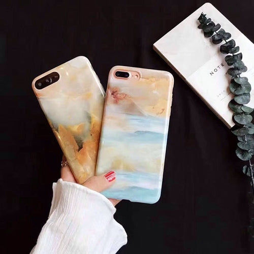 Tempered glass Screen Tup Phone Case
