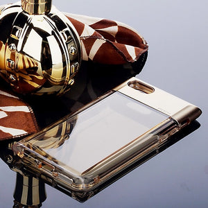 Perfume Bottle iPhone Case