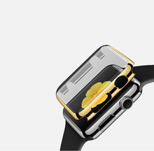Load image into Gallery viewer, Plated Apple Watch Case